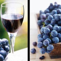 Nalewka z winogron - przepis na aromatyczny alkohol