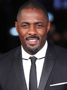 Idris Elba's response to James Bond rumors is PERFECT