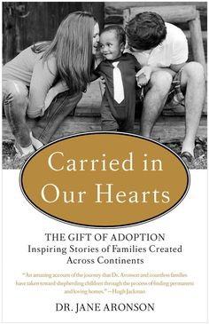 Carried in Our Hearts: The Gift of Adoption on shopstyle.com
