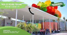 En #Promanuez te recomendamos visitar el Museo de Historia Mexicana en Monterrey y llevar a tus hijos para que aprendan mucho y se diviertan con las actividades del museo.