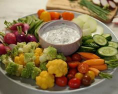 You searched for Ranch dressing - Ellie Krieger Ranch Dressing Ingredients, Yogurt Ranch Dressing, Salad Dressing Recipes, Salad Recipes, Salad Dressings, Ellies Real Good Food, New Recipes, Healthy Recipes, Full Fat Yogurt