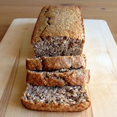 Goldfenger | Healthy Food | Bananabread
