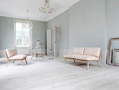 Danish Design by Fredericia // Датски дизайн от Фредериция | 79 Ideas