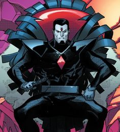 Sinister from Powers of X Vol 1 4 Mr Sinister Marvel, Marvel Comics, Calendar 2020, X Men, Comic Art, Nerd, Darth Vader, Earth, Stars