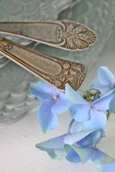 VIBEKE DESIGN: Something Blue...