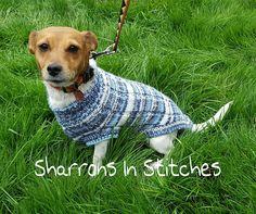 Check out this item in my Etsy shop https://www.etsy.com/uk/listing/509069530/dog-jumper-handknitted-dog-sweater-dog