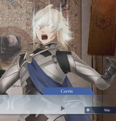 Corrin transformation in Fire Emblem Warriors *A* Fire Emblem Warriors, Bad Memes, Fire Emblem Fates, Blue Lion, Funny Games, Reaction Pictures, In This World, Fan Art, Drawing Board