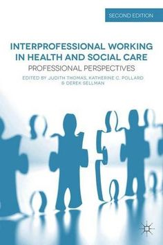 Interprofessional Working in Health and Social Care (eBook Rental) Diabetes Diagnosis, Medical Examination, Workplace, Perspective, Music, Health, Job Offer, Type, Products