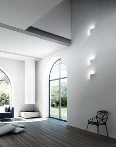 General lighting | Recessed ceiling lights | Leaf | Buzzi