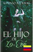 La diosa de la tierra y la fertilidad espera silbando dulces melodías en un bosque apartado de todos los mundos al niño que se convertirá en su hijo. El Hijo de Zo-Evé escrito por nuestro usuario de Venezuela, AlfonsHD http://www.storypop.com/books/3753