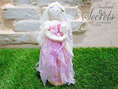 Handmade Fairy
