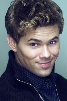Heavenly father… He's perfect.Andrew Rannells <3