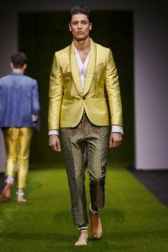 Christian Pellizzari Menswear Spring Summer 2015 Milan