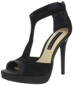 Amazon.com: STEVEN by Steve Madden Womens Kaciee Platform Pump: Steven by Steve Madden: Shoes