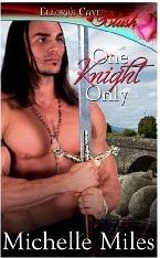 Kindle Romance Novels: One Knight Only by Michelle Miles