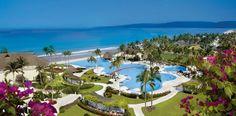 Hotel Spa Gran Velas, Riviera Nayarit (Nuevo Vallarta, México). Naturaleza, Relajación, Tranquilidad, Playa y Sol grupos de valores que son compatibles con los servicios que ofrece este equipamiento turístico.