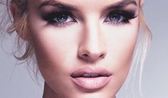 Jean Watts - So beautiful 👄💟 Ysl, Blonde Beauty, Hair Beauty, Jean Watts, Alena Shishkova, Eye Makeup, Hair Makeup, Pink Lotus, Lotus Flowers