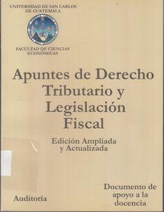 Manual de derecho tributario villegas pdf