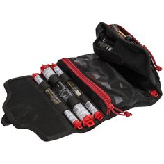 The Tactigami Large Organizational Pouch can be stored inside of any Vertx bag or used solo to organize small items in your carry. Travel Accessories, Pouch, Sneakers, Bags, Shoes, Search, Tennis, Handbags, Slippers