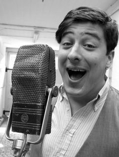 Marcus Mumford of Mumford and Sons How adorable is he??!!???