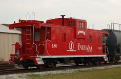 Caboose car | Caboose Cars and RC Sleds