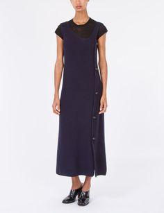 Izola Wool Sweater Dress