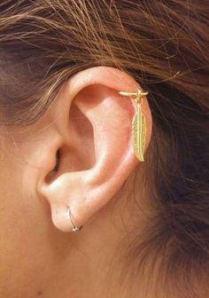 Helix Piercing: Dói? Dor, Cuidados, Preços, Significados, Fotos
