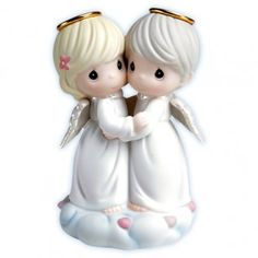 Love Is Always With Us - Precious Moments