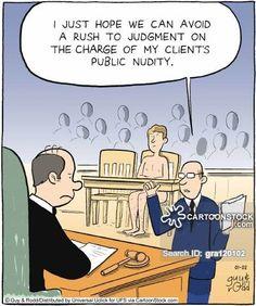 Judge Result of Murder Case
