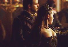 Princess Mary Tudor she actually was a great dancer