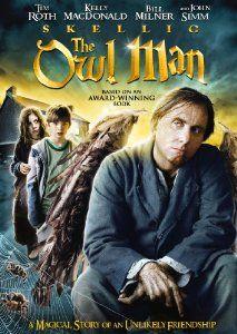 Amazon.com: Skellig: The Owl Man: Tim Roth, Bill Milner, John Simm, Skye Bennett, Annabel Jankel, Kelly MacDonald: Movies & TV