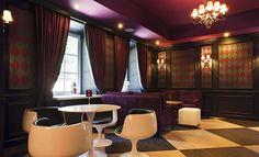 Restauracja - #Dwór Sanna - Wyjątkowy Hotel, fascynujący design, urocze miejsce. Polska - Modliborzyce, #hotel,#design, #polska,#poland, #pub, #restaurant