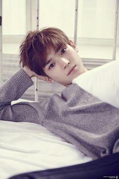 Taeyong <3 <3  #RookiesApp