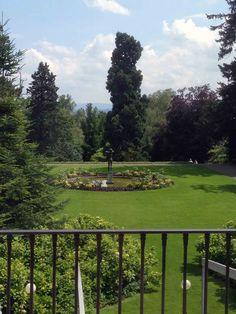 Belvoir Park Zurich, How Beautiful, Parks, Golf Courses, Italy, Italia, Park
