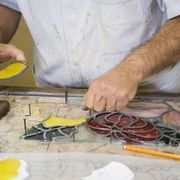 How to Set Up a Stained Glass Studio | eHow