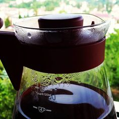 Dimineața se cunoaște după cafea #v60 #brew #hario #coffee #coffeelover #coffeetime #coffeeaddict #coffeebeans #singleorigin #hasbeancoffee #morning #morningcoffee #overthecity #brasov #friday http://ift.tt/20b7VYo