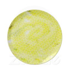Yellow Gate Effect Plate