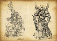 Warhammer 40000,warhammer40000, warhammer40k, warhammer 40k, ваха, сорокотысячник,фэндомы,Shoker Igor,Inquisition,Imperium,Империум,Space Marine,Adeptus Astartes,Orks,Eldar,Эльдар,undivided,Chaos (Wh 40000),horus,Primarchs,длиннопост