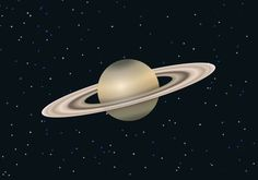Free Saturn Planet Vector - https://www.welovesolo.com/free-saturn-planet-vector/?utm_source=PN&utm_medium=welovesolo59%40gmail.com&utm_campaign=SNAP%2Bfrom%2BWeLoveSoLo