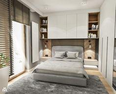 Small Room Design Bedroom, Small Bedroom Interior, Small Master Bedroom, Bedroom Closet Design, Bedroom Furniture Design, Modern Bedroom Design, Home Room Design, Home Decor Bedroom, Bedroom Built In Wardrobe