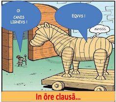 37 Super Ideas For Quotes Greek Humor Teaching Latin, Teaching Humor, Studying Funny, Classroom Humor, Greek Memes, Funny Jokes, Hilarious, Funny Postcards, Latin Language
