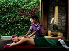 Banyan Tree Spa Highlight 1