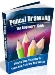 Pencil Drawing Beginners Guide