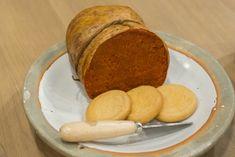 1414062395732 Cocinas Chocolate, Creative Kitchen, Masterchef Junior, Sausage, Cooking Recipes, Favorite Recipes, Bread, Health, Academia
