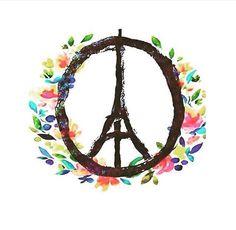 Je suis Paris...