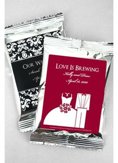 These coffee wedding favors bring a dramatically different flair to your special occasion. perfect for any wedding. creating casual elegance and complimenting your event! Coffee Wedding Favors, Coffee Favors, Summer Wedding Favors, Handmade Wedding Favours, Creative Wedding Favors, Inexpensive Wedding Favors, Elegant Wedding Favors, Edible Wedding Favors, Wedding Favors For Guests