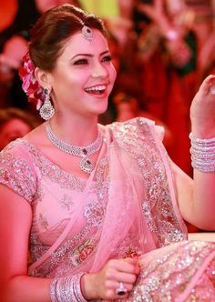 Aamna Sharif and Amit Kapoor wedding