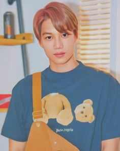 jongin for exploration goods