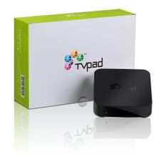 TVPAD M121S 3.26 Smart TV Pad WiFi-N 300 Internet TV Media Player Newest Version by Generic. $229.00. 3.More channels and movies than M121 model.. 5.No monthly fees, one time low fee, No bandwidth restrictions.. 2.Add the APP searching function-----APP Garden.. 1.The live channels in the world, can see the chinese, japanese and Korean ,European and America cuntries' live channels and so on.. 4.Enjoy HD image quality with SMPTE standard, Bona fide HD widescreen...