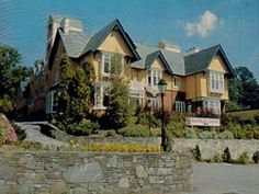 Image result for randles hotel in killarney Ireland, Cabin, Mansions, House Styles, Image, Home Decor, Decoration Home, Room Decor, Cabins